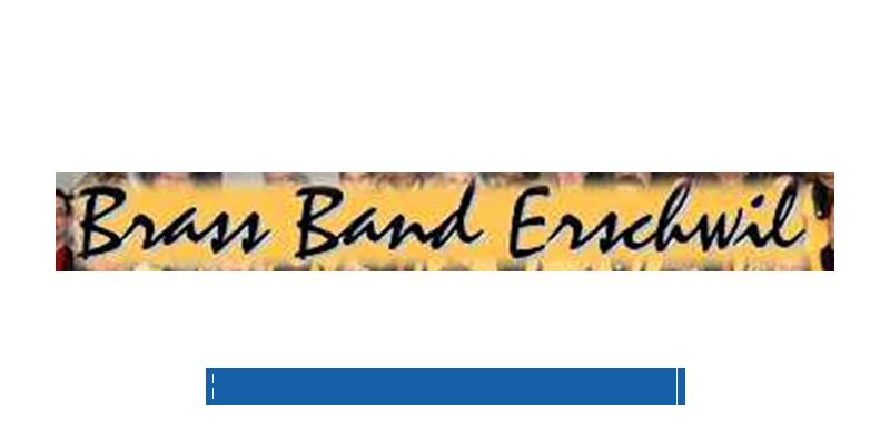 Website der Brass Band Erschwil
