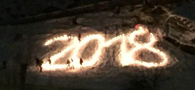 Neujahrsspielen 2018