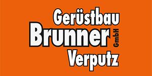 Logo Gerüstbau Brunner