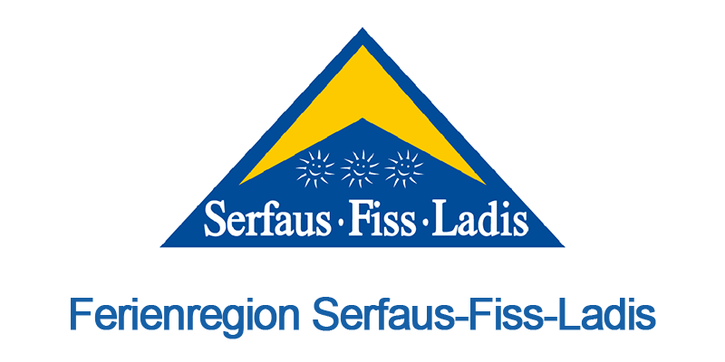 Website des Tourismusverbands Serfaus-Fiss-Ladis