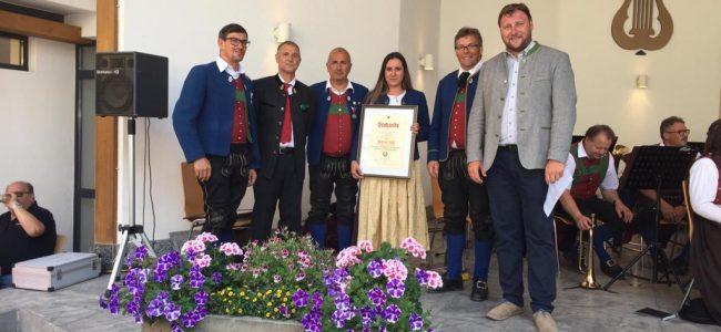 Kirchtag in Ladis (Tag der Vereine)